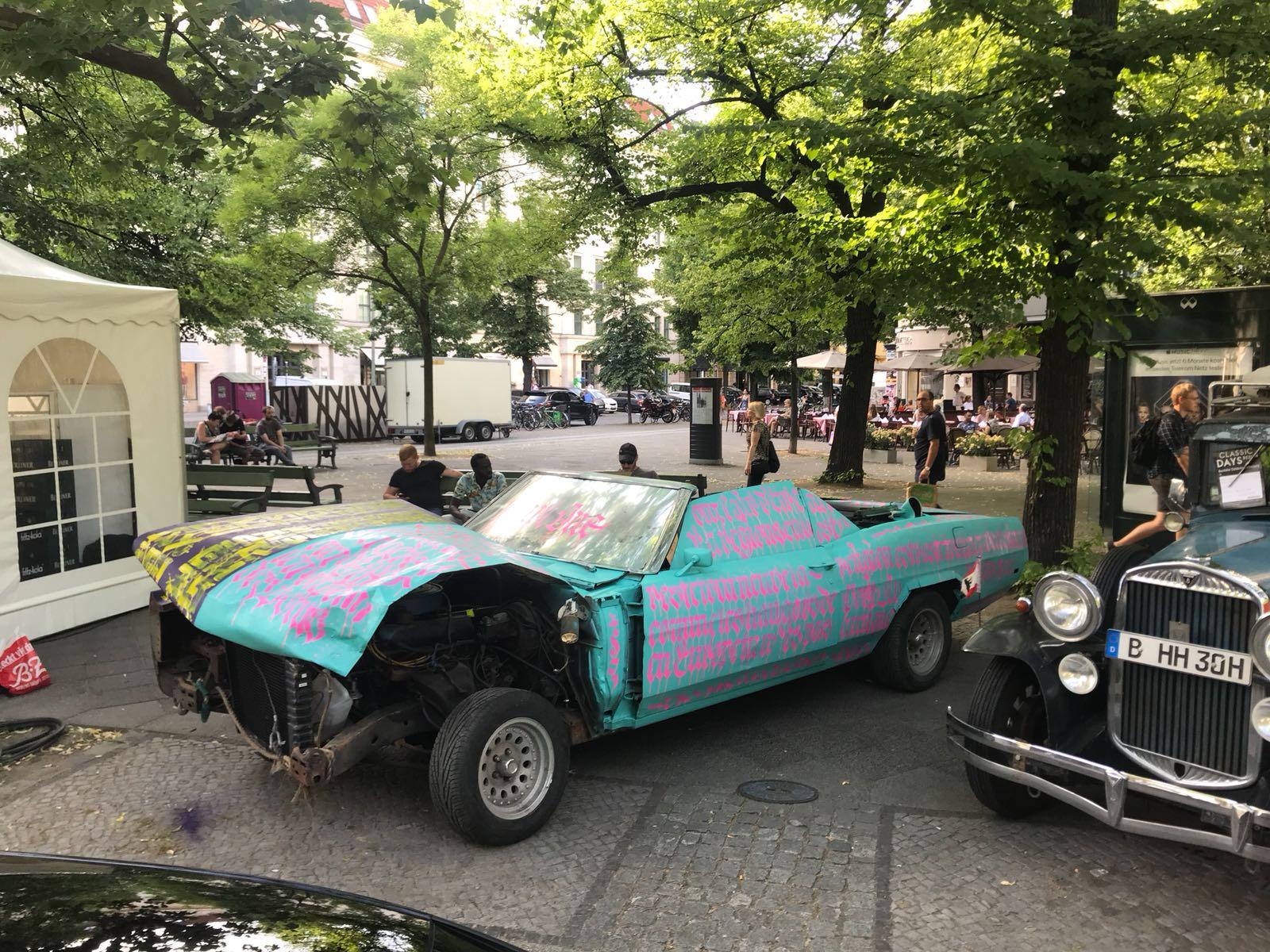 car-classic-days